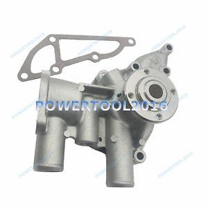 Water Pump 8-97069390-0 For Daewoo Doosan Solar 025 035 w Isuzu 3KR1 3KR1-EA-14