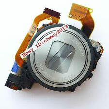 Lens Zoom Unit For CANON PowerShot IXUS230 ELPH310 HS Digital Camera Silver +CCD