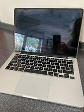 "Apple MacBook 13""/i5 Pro 2.4Ghz/8GB RAM/2013/speaker non funzionante"