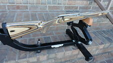 Remington 700 S/A Heritage CLASSIC DELUXE BDL SPS GLOSS BIRCH STOCK FREESHIP 640