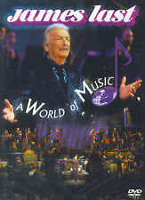 James Last : A World of Music (DVD)