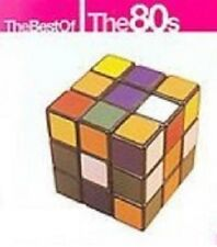 Various : Best of The 80s: Disc 2 CD