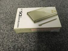 ZELDA GOLD LIMITED EDITION NINTENDO DS LITE CONSOLE. BOXED. VERY RARE.