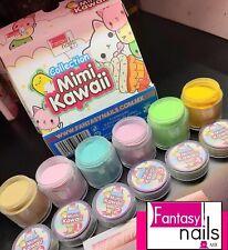 fantasy nails  New Mimi Kawaii Acrylic collection