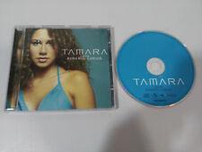 TAMARA CANTA ROBERTO CARLOS CD 2004