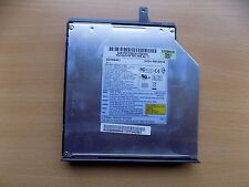 Acer Travelmate 2430 DVD R/W Drive with Bezel and Bracket