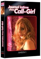 4431 // JOURNAL INTIME D'UNE CALL GIRL SAISON 1 COFFRET NEUF SOUS BLISTER