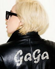 Lady Gaga de Terry Richardson