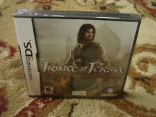 Prince of Persia: The Forgotten Sands  (Nintendo DS,...