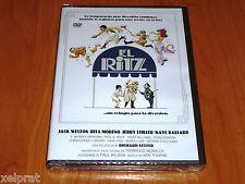 THE RITZ / EL RITZ Richard Lester - ENGLISH ESPAÑOL Area ALL - Precintada