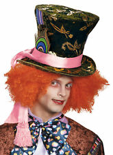 Mad Hatter Prestige Hat Adult Alice Through The Looking Glass Disguise
