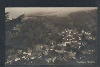 43421) Echt Foto AK Luftkurort Wirsberg Kr. Kulmbach 1930