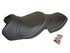 SEAT COVER DESIGN BMW R 850 RT [≥ 2001] TOP SELLERIE - WEB3907