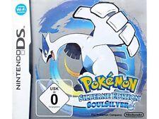 Pokémon Silberne Edition [Nintendo DS] - SEHR GUT