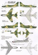 Xtradecal 1/48 A-7K Corsair Twosair # 48082