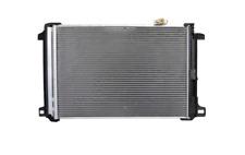 Condenseur de climatisation HL-578 940035 2045000254 2045000654 A2045000254