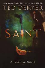 Saint, Dekker, Ted | Paperback Book | Good | 9781595542977