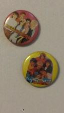 Kajagoogoo Limahl Jaz group music buttons set vintage SMALL BUTTON 2