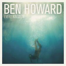 BEN HOWARD - EVERY KINGDOM  CD++++++++10 TITRES+++++++++ NEUF