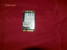 toshiba satellite l300/l300d carte wifi atheros AR5BXB63