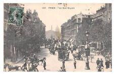 DEP 75 PARIS LA RUE ROYALE