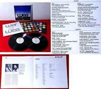 2LP WEA - Die Hits aus 15 Jahren (WEA PRO 437) D 1986 mit Booklet