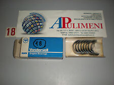 VPR572 BRONZINE BIELLA (ROD-BEARINGS) AUSTIN-MORRIS INNOCENTI MINI 850 1000 1300