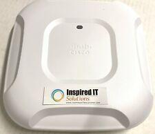AIR-CAP3702I-B-K9 - Cisco 802.11ac Ctrlr AP 4x4:3SS w/CleanAir; Int Ant; B Reg