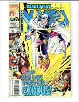 UnCanny X-Men Men Have Named Him Exodus! #307 Dec 1993 Marvel Comic.#79611D*4