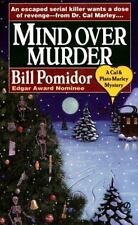 Cal and Plato Marley: Mind over Murder by Bill Pomidor (1998, Paperback)