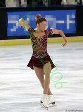 new style Figure skating Ice Skating Dress Gymnastics Costume 80054