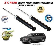 Pour Volvo XC70 2007> 2 X Arrière Gauche + Amortisseur Droit Set