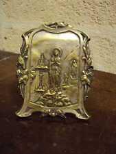 Art.010-Antica CORNICE Raffifurante la Madonna