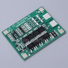 3S 3 Serial Lithium Polymer Battery Charging Protection Board 30A PCB Charger