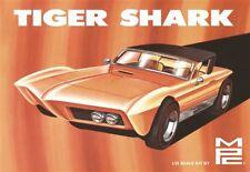 MPC 876 Tiger Shark (Python) Plastic model kit 1/25