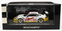 Minichamps 1/43 Scale Model Car 400 036923 - Porsche 911 GT3 RS Sebring 24h 2003