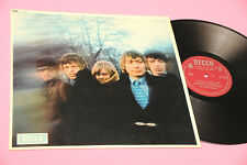 ROLLING STONES LP BETWEN THE BUTTONS ORIG ITALY 1967 EX !!! MONO LABEL ROSSA !!!