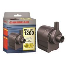 Marineland Maxi-Jet Maxi Jet 1200 Submersible Muiti Use Water Pump 295 GPH