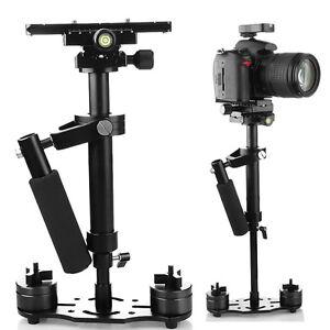 Pro Gradienter Handheld Stabilizer Steadycam Steadicam for DSLR DV Camcorder Cam