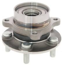 Front Wheel Hub FEBEST 0182-NHW20F OEM 43510-47012