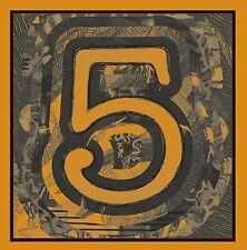 5 - Ed Sheeran EP's - Audio CD