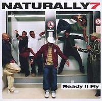 Ready II Fly von Naturally 7 | CD | Zustand gut