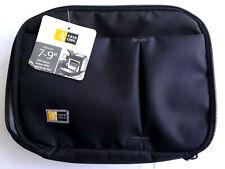 "Case Logic Black In-Car 7 - 9"" Portable DVD Player Travel Case Bag"