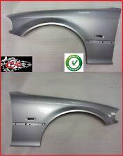 New front wings, Left + right, BMW E46 Coupe/Cabrio, 1998-2003, 354 TITAN SILVER