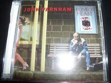 John Farnham Romeo's Heart Rare 2 CD Limited Tour Edition With 5 Track CD EP