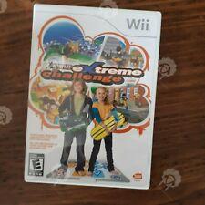 Active Life Extreme Challenge  ( Nintendo Wii  ) Tested