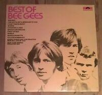 Bee Gees – Best Of Bee Gees Vinyl LP Comp 33rpm 1969  Polydor – 583 063