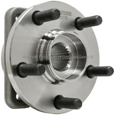 Wheel Bearing and Hub Assembly-Rear Disc Front Quality-Built WH513075