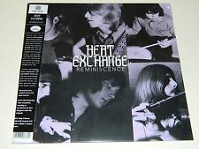 HEAT EXCHANGE - Reminiscence (1972-73) / Re.Out.sider / Vinyl LP (new sealed)