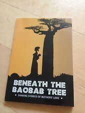 BENEATH THE BAOBAB TREE. MOTHER'S LOVE. ALISON JEFFRIES, 9780646944340